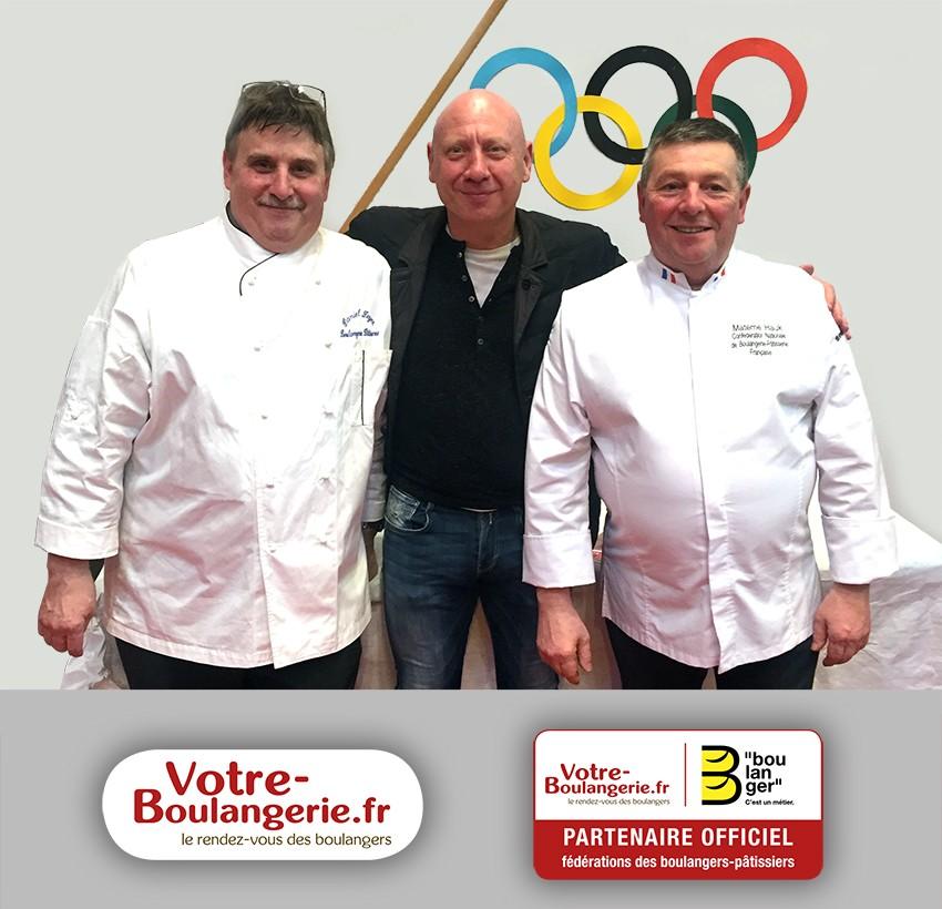 Flyers et Prospectus pour Boulangerie/Pâtisserie | Votre Boulangerie